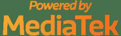Powered by MediaTek