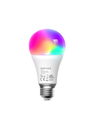 Meross Smart Light Bulb