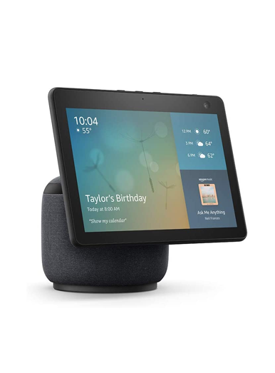 Amazon	Echo Show 10 (3rd Gen)