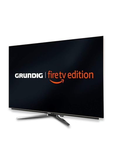 Grundig	OLED Fire TV Edition