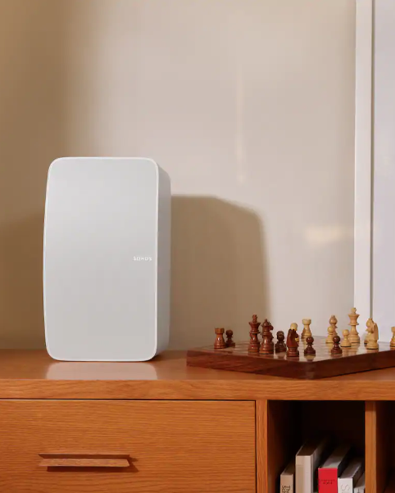 Sonos Play 5 (2015) Review